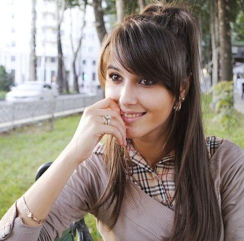 Знакомства восточные девушки москвы