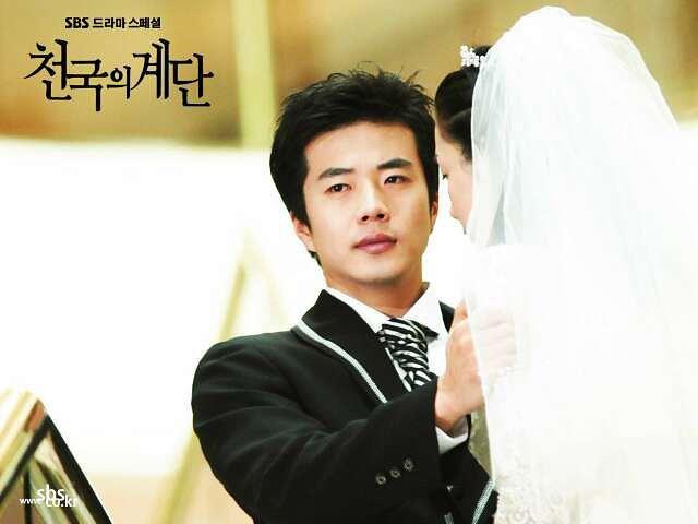 корейский сериал самовий ишк