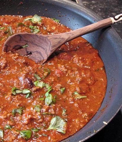 соус томатный с грибами фото рецепт