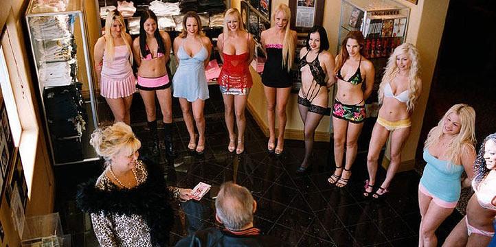 Как открыть бизнес на проститутках