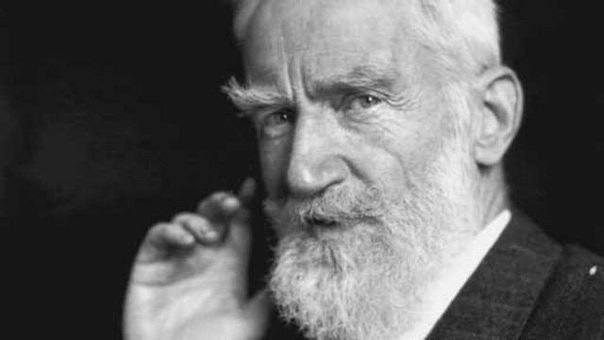 george bernard shaw mocked the socialist opinions of the time regarding womens place in life Audio all audio latest this just in grateful dead netlabels old time radio 78 rpms and cylinder  full text of hidden codes of the illuminati codex magica texe marrs.