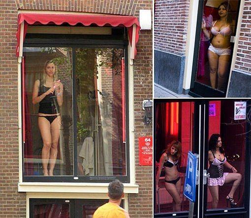 выбор цена амстердама проститутки