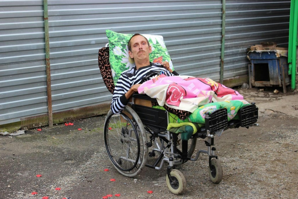 инвалидками фото с знакомство