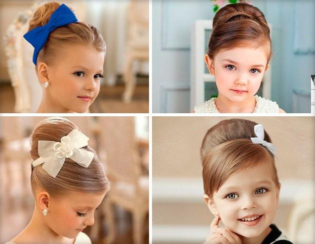Прически стиляги как сделать для девочки