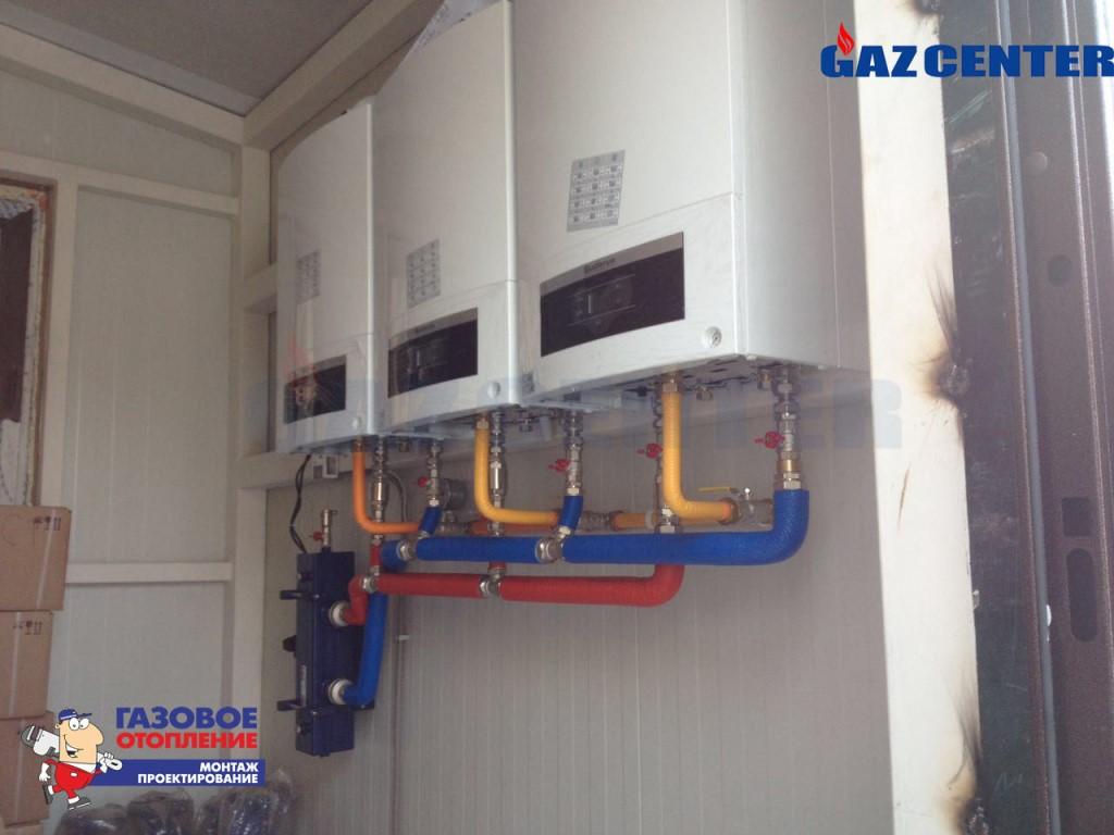 Экономное инфракрасное электрическое отопление для дома