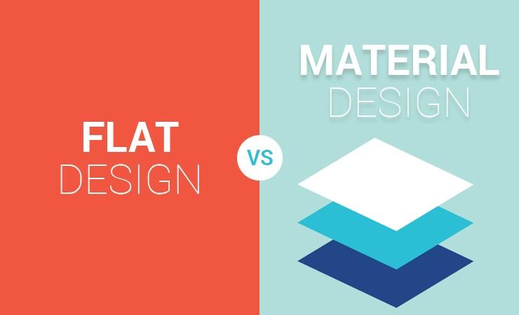 graphic design versus web design