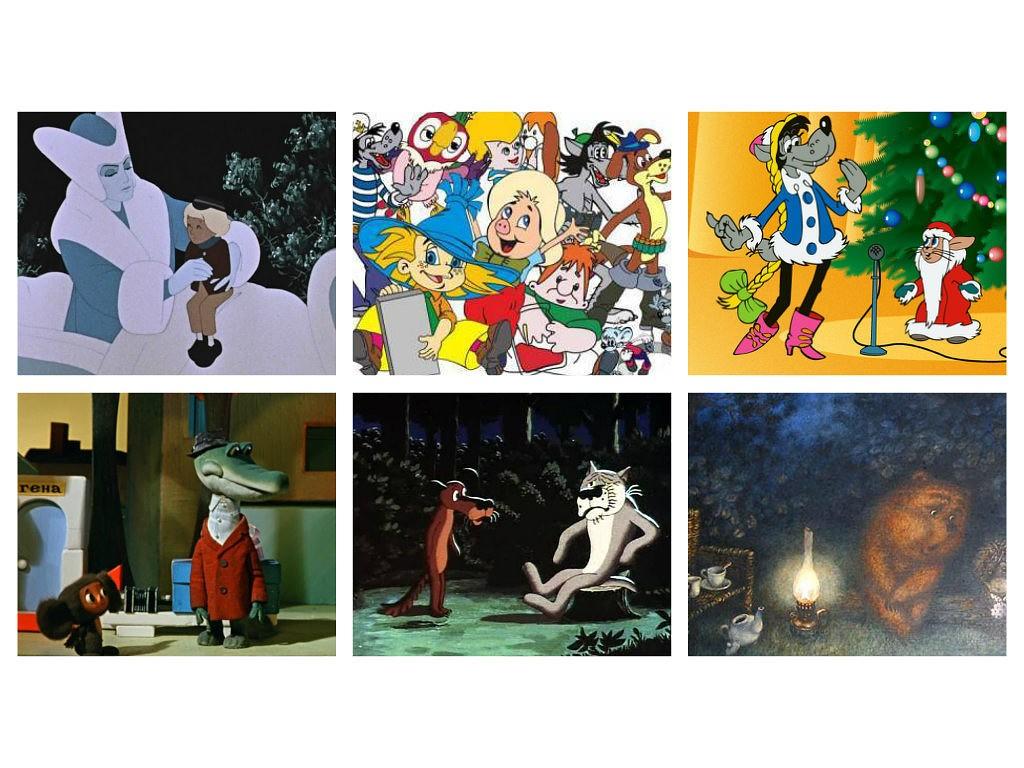 список мультфильмов по комиксам дс