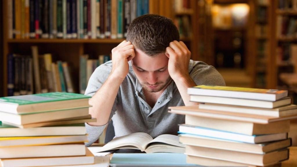 write essay student life
