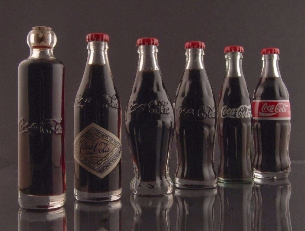 history of coca cola research paper