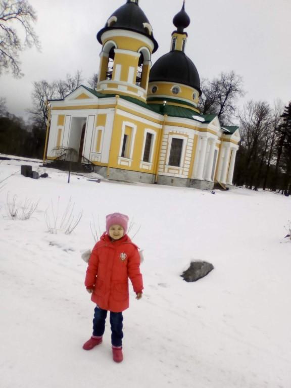 Знакомства в гостилицах ленинградской области