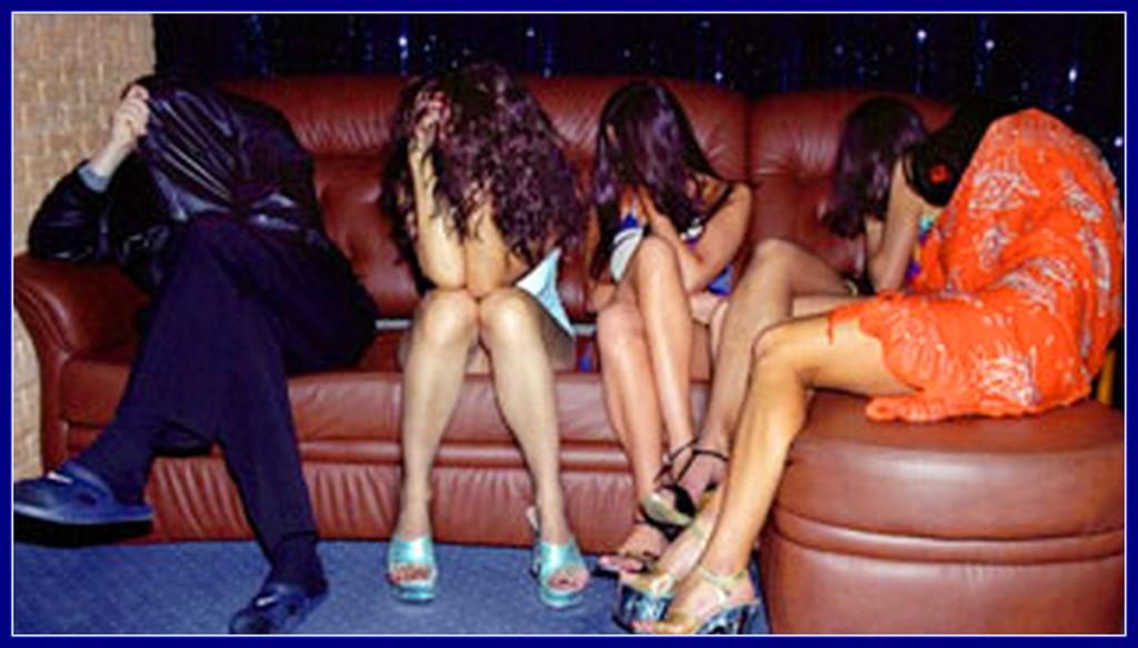 бордели проститутки питера и