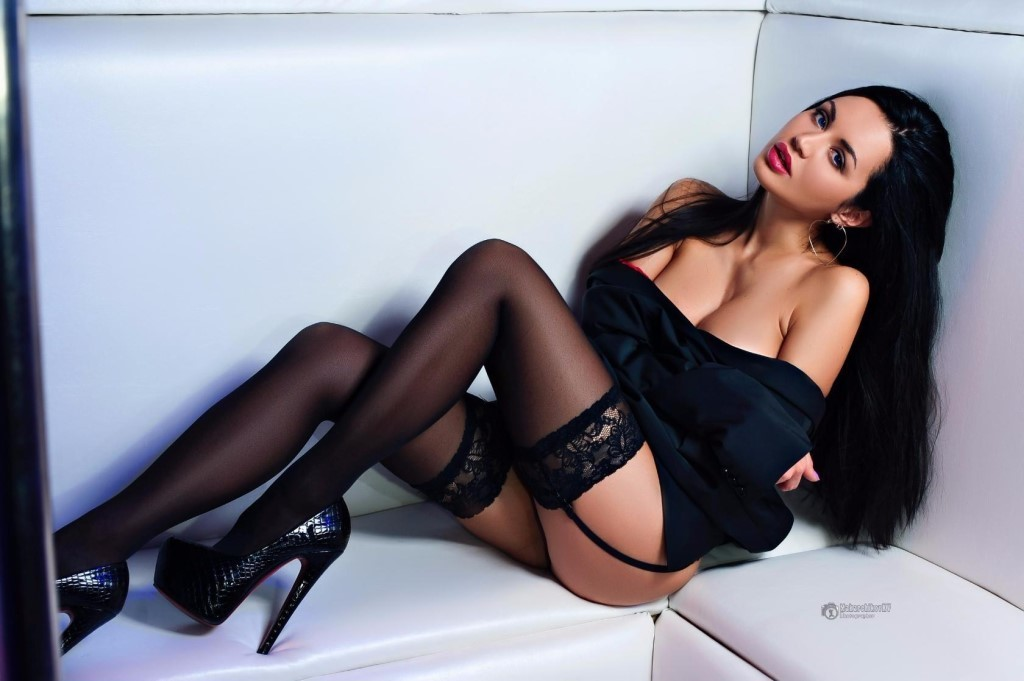 Escort Janetta Hot Girl In Milan Thothub 1