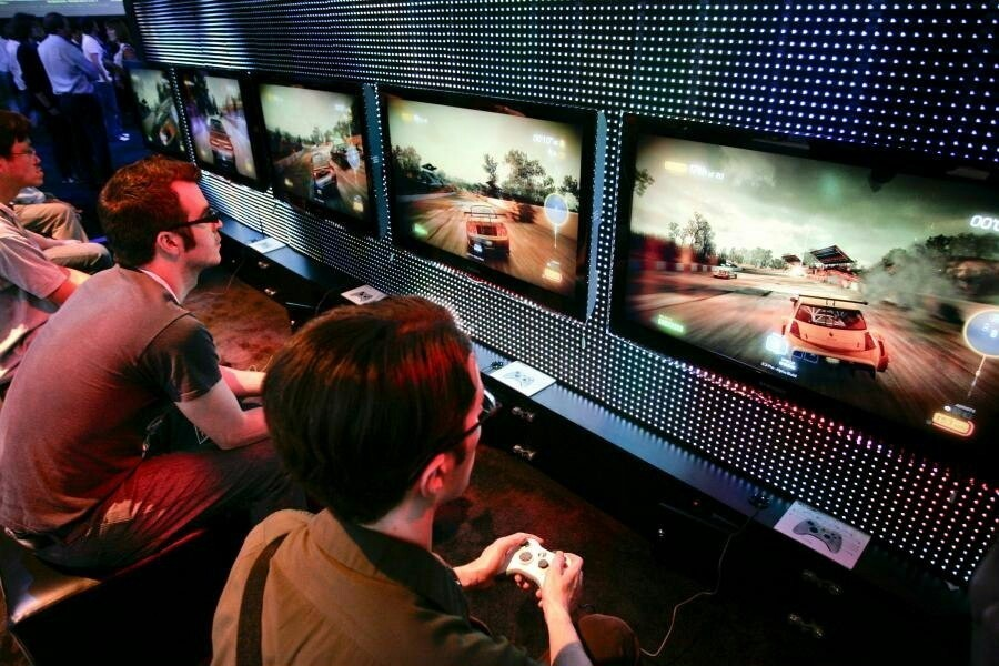 video games are not a bad To play or not to play: the great debate about video games two recent studies shed light on whether video games are good or bad for kids.