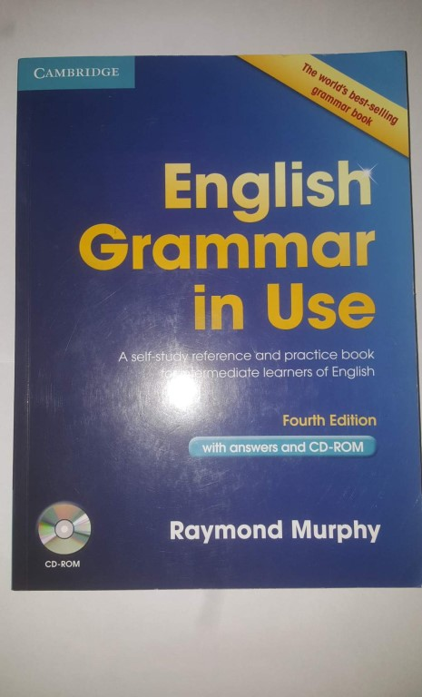 english grammar use is гдз для