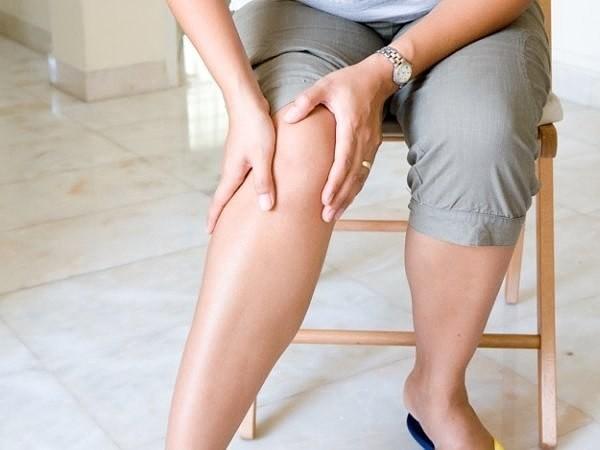 болят все ноги причины