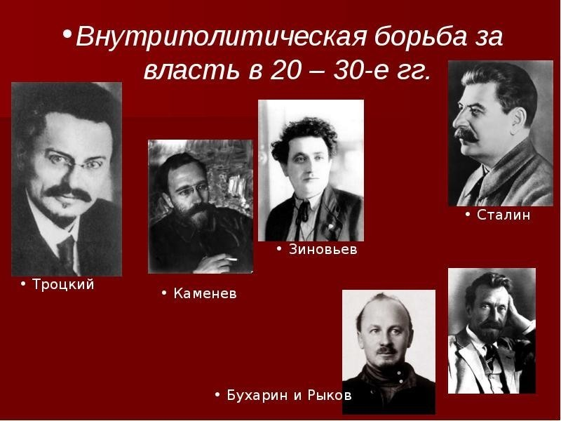 the roles and significance of stalin and trotsky in russian political history This essay focuses on the time period from 1924- the start of soviet russia's political power struggle- to 1929, stalin's formal role of totalitarian dictatorship.