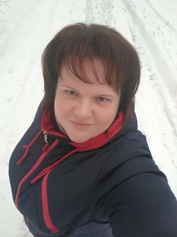елена 36 лет знакомство москва
