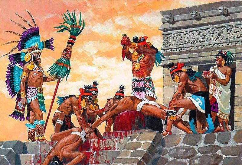 a history and the culture of the aztec civilization in central and southern mexico The pre columbian era the first major civilization of mesoamerica, the olmecs, populated southern veracruz state and parts of tabasco on mexico's gulf coast the main centers of their civilization were tres zapotes, san lorenzo, and la venta.