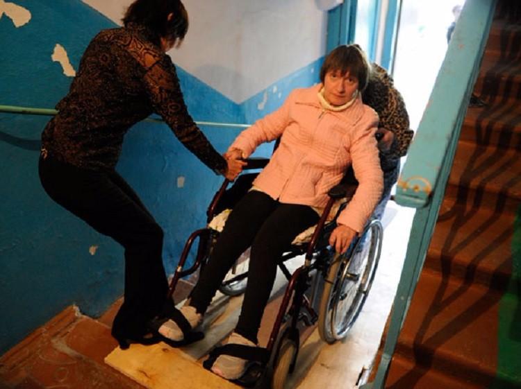 Знакомство инвалиды ташкент