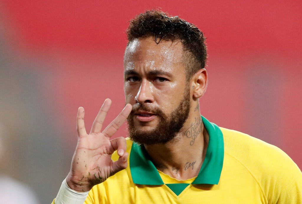 Neymar - about Brazilians who support Argentina: I respect that, but f*ck y*u