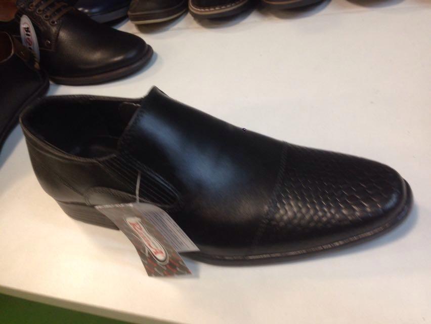 Белый спрей для обуви так для себя