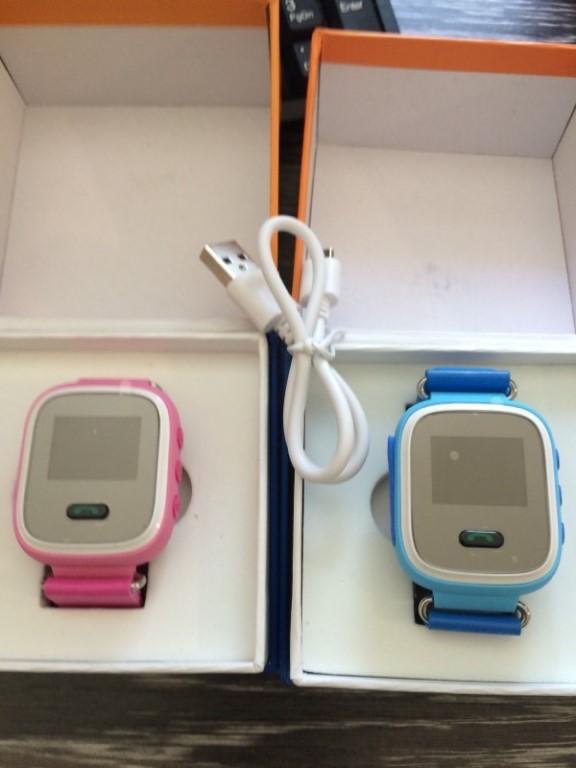 Детские часы-телефон Q-60!!