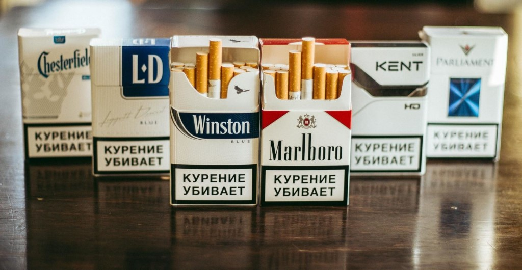 Ежедневные отправки сигарет в любой регион России из Новосибирска.
