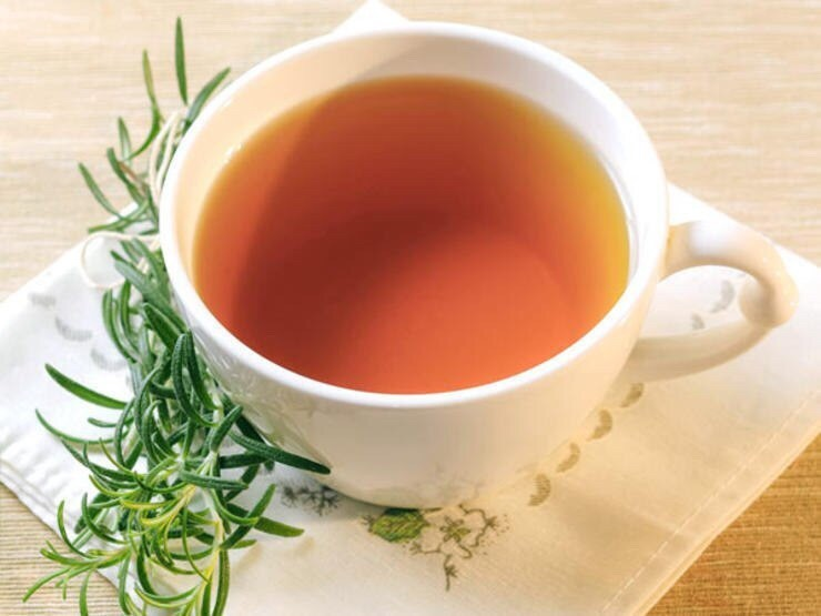 Rosemary Tea Health Benefits