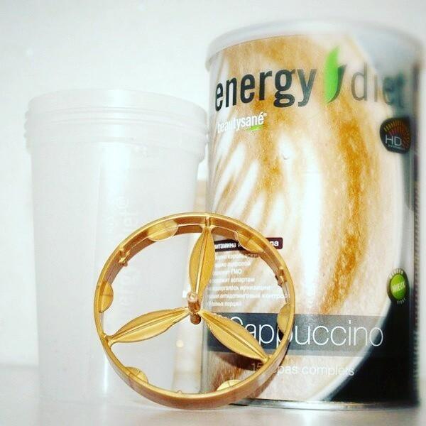 EnergyDiet - для тех, кто хочет привести свою фигуру в порядок