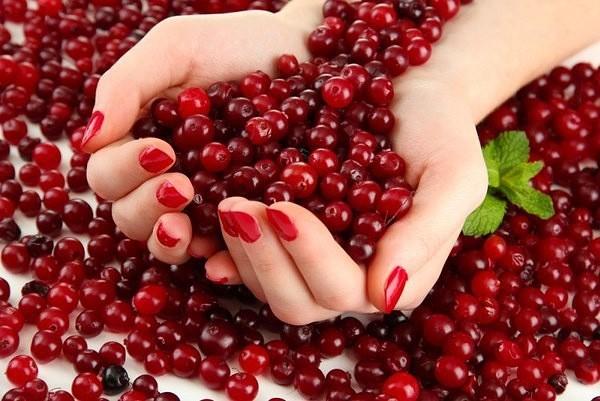 Продам клюкву (ягодки крупные, вкусные), цена 1500 р.
