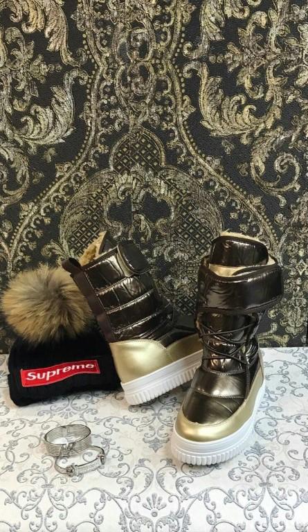 Классные ботинки по привлекательной цене!!!