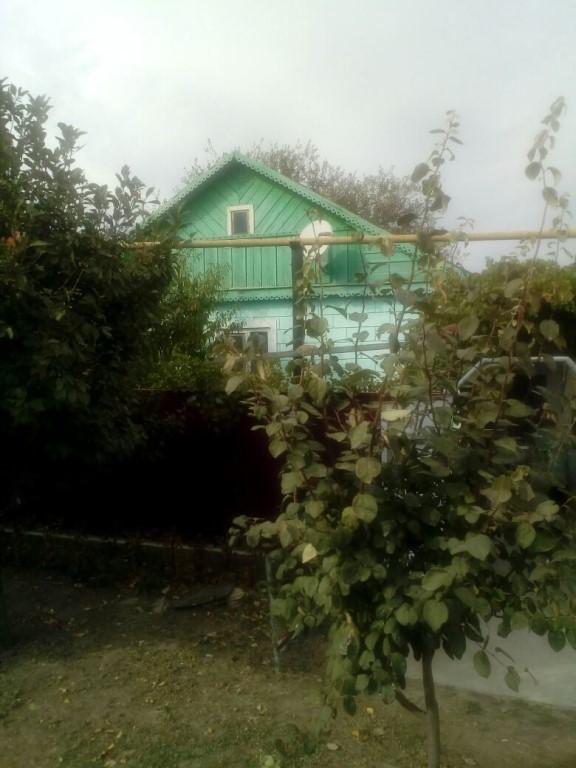продаю блочный дом  в Краснодарском крае Выселковском районе станице Бузиновская.